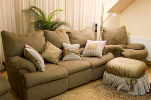 Upholstery Cleaning Mentor Ohio